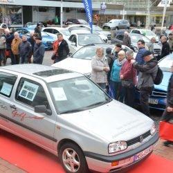 Golf MK3 Citystromer Electric Vehicle4