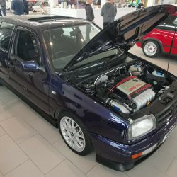 Vento supercharged for sale